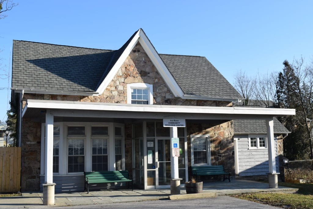 Ada Mutch Community Resource Center and Food Pantry